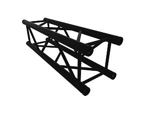 Black truss A290 No. 8275 - 1000 mm