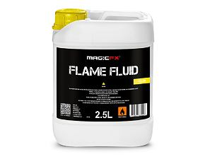 MagicFX Flame Fluid - Yellow 1 l