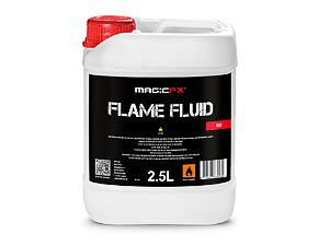 MagicFX Flame Fluid - Red 1l